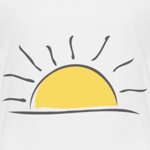 SUNSHINE - Toddler Premium T-Shirt