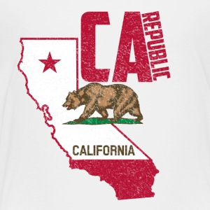 CALIFORNIA - Toddler Premium T-Shirt