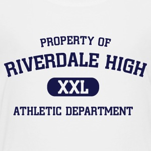 Riverdale - Property Of Riverdale High - Toddler Premium T-Shirt