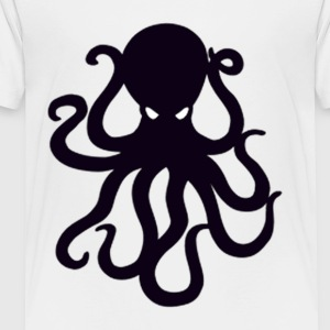 octopus - Toddler Premium T-Shirt