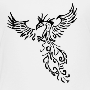 Phoenix by summer richey - Toddler Premium T-Shirt