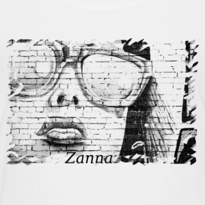 Zanna Collection - Toddler Premium T-Shirt