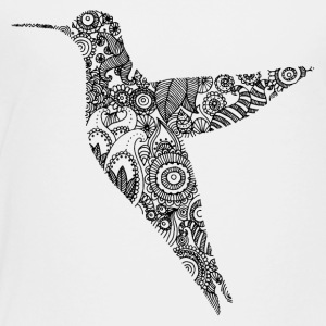 Humming bird - Toddler Premium T-Shirt