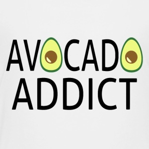 Avocado Addict - Toddler Premium T-Shirt