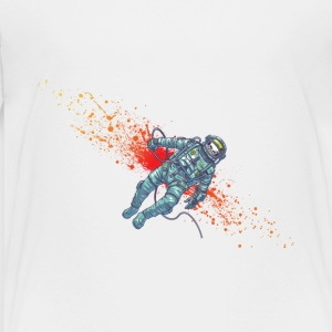 Spaced Out - Toddler Premium T-Shirt