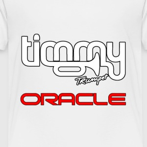 Timmy Trumpet - Oracle VI - Toddler Premium T-Shirt