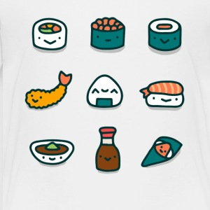 Sushi Lover - Toddler Premium T-Shirt