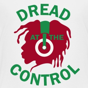 dread at the control - Toddler Premium T-Shirt