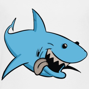 Shark 2 - Toddler Premium T-Shirt