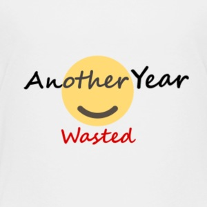 New Year - Toddler Premium T-Shirt