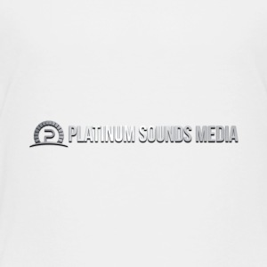 PSM Original Logo 3D - Toddler Premium T-Shirt