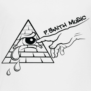 P-Smith_Official_Logo - Toddler Premium T-Shirt