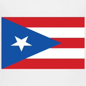 puerto rico flag 121400710 - Toddler Premium T-Shirt