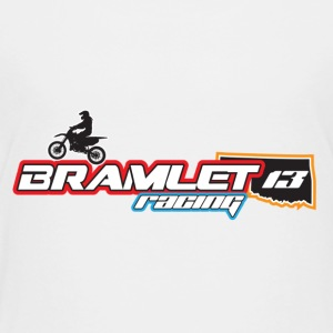 Bramlet Racing - Toddler Premium T-Shirt