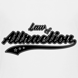 Attraction - Toddler Premium T-Shirt