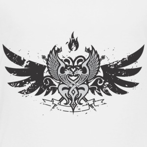 Wings emblem - Toddler Premium T-Shirt