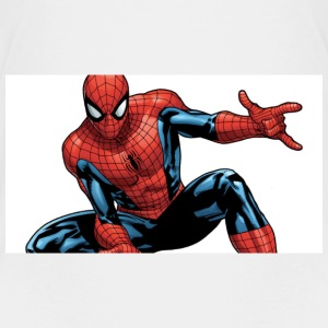 spider man - Toddler Premium T-Shirt