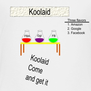Kool aid Amazon - Toddler Premium T-Shirt
