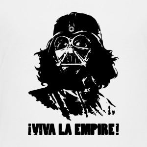 Darth Vader Che Guevara Viva La Empire - Toddler Premium T-Shirt