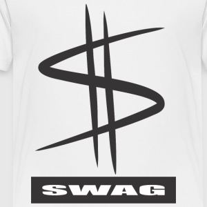 SWAG - Toddler Premium T-Shirt
