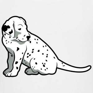 Dalmatian - Toddler Premium T-Shirt