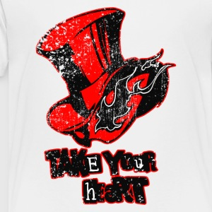 Persona 5 P5 - Toddler Premium T-Shirt