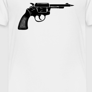 Pen Gun - Toddler Premium T-Shirt