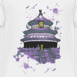 china_castle - Toddler Premium T-Shirt