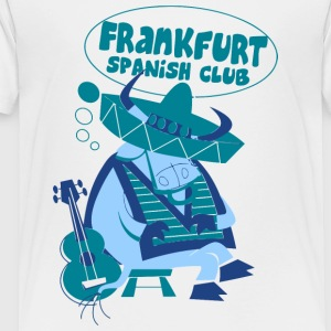 Frankfurt Spanish Club - Toddler Premium T-Shirt