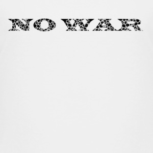 Text to war - Toddler Premium T-Shirt