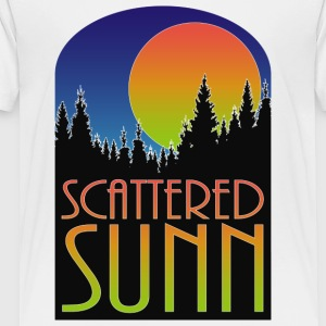 SUNN color - Toddler Premium T-Shirt