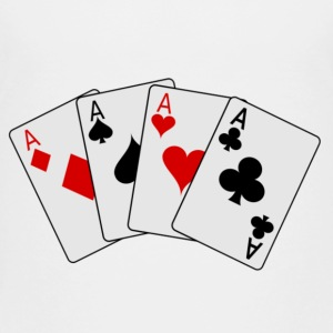 cards 20clip 20art playing card2 - Toddler Premium T-Shirt