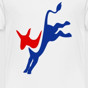Democrat - Toddler Premium T-Shirt