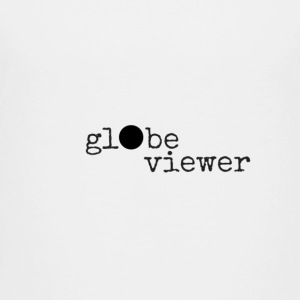 globeviewer - Toddler Premium T-Shirt