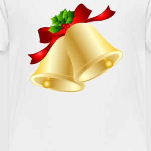 Christmas Elements - Toddler Premium T-Shirt