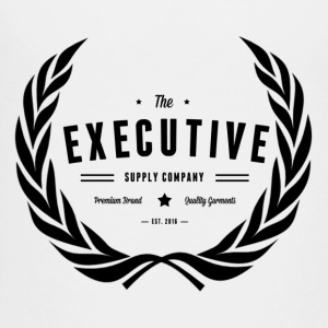 Executive Olive - Toddler Premium T-Shirt