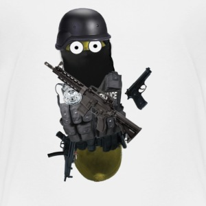 SWAT Pickle - Toddler Premium T-Shirt