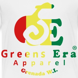 Greens Era Official Apparel - Toddler Premium T-Shirt