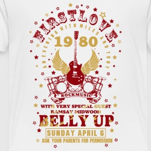 belly up festival - Toddler Premium T-Shirt