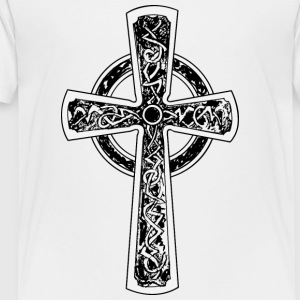 christian_cross_8 - Toddler Premium T-Shirt