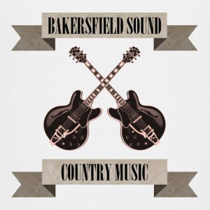 Bakersfield Sound Country - Toddler Premium T-Shirt
