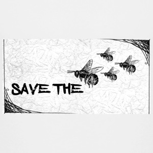 Save the bees - Toddler Premium T-Shirt