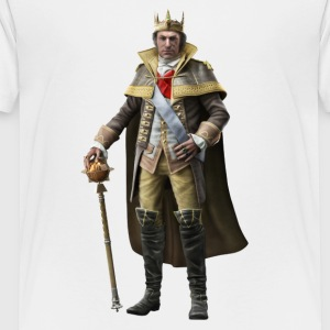 King Washington - Toddler Premium T-Shirt