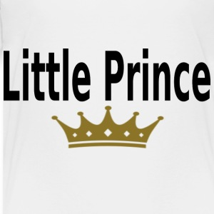 little prince - Toddler Premium T-Shirt