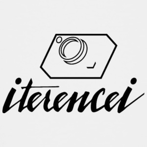 iterencei t shirt - Toddler Premium T-Shirt