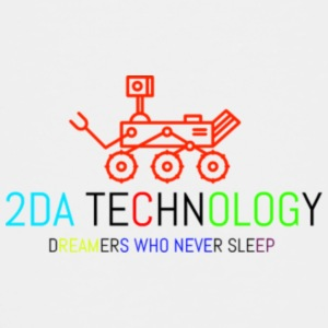 2 Days After Technology - Toddler Premium T-Shirt