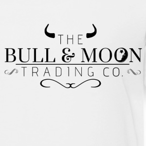 Bull & Moon Official T-Shirt - Toddler Premium T-Shirt