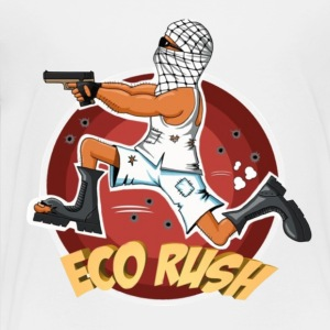 ECO RUSH - Toddler Premium T-Shirt