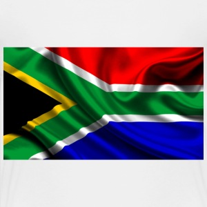 South-African-Flag - Toddler Premium T-Shirt
