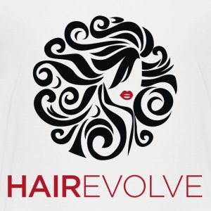 Hair Evolve Fan T-Shirt - Toddler Premium T-Shirt
